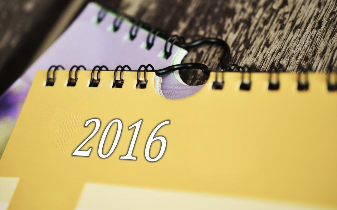 5 ideas para un uso eficaz de tu calendario