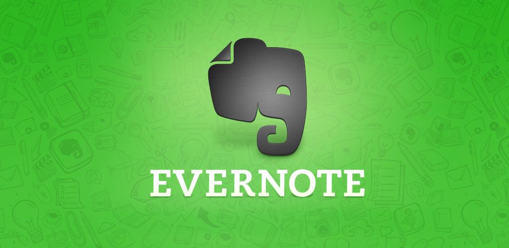 Cómo Evernote está mejorando mi productividad personal