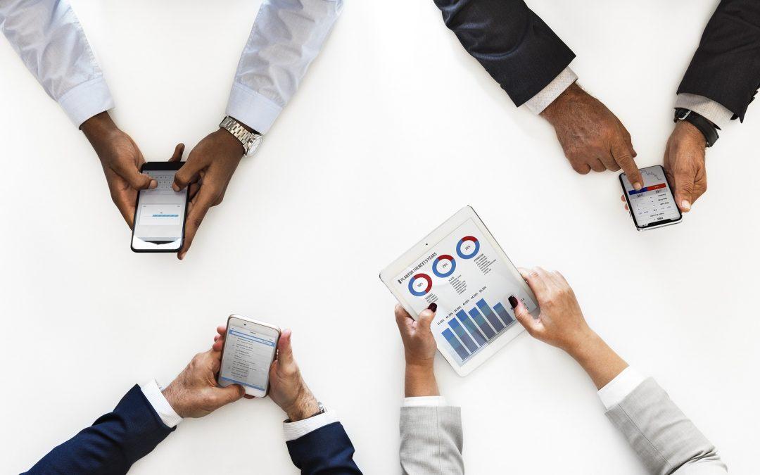 Multiplica por 100 la eficacia de tus reuniones