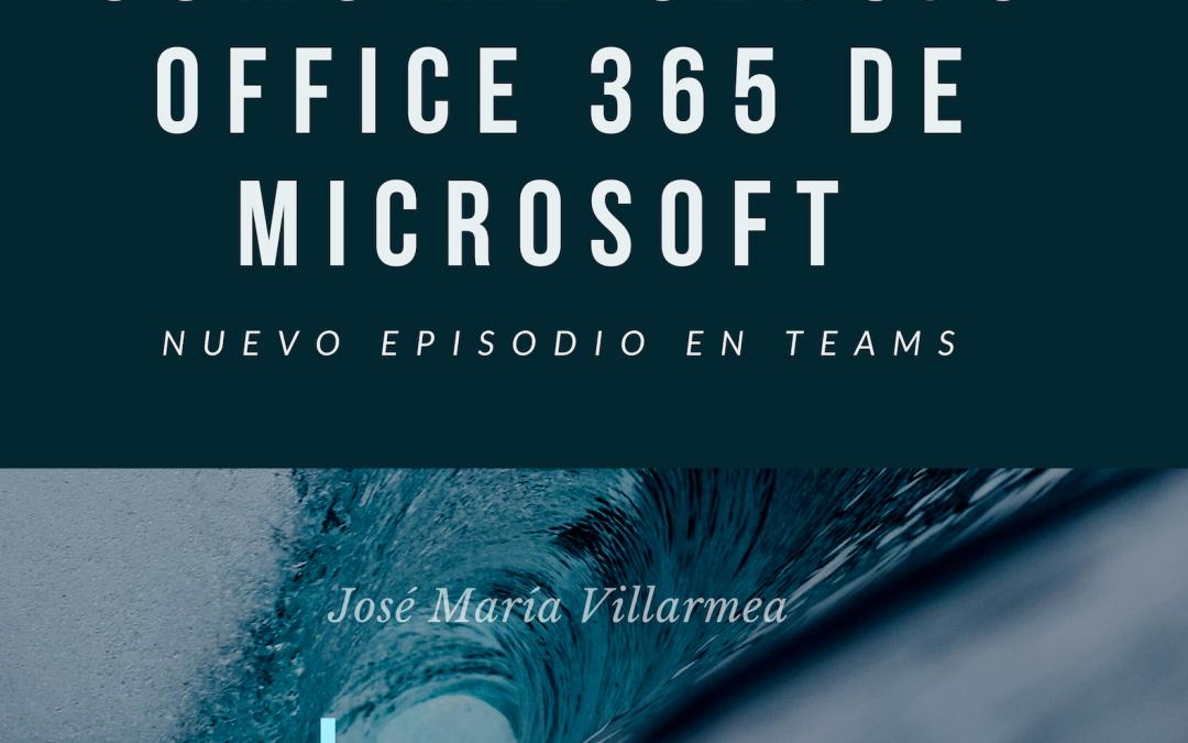 Cómo me sedujo Office 365 de Microsoft